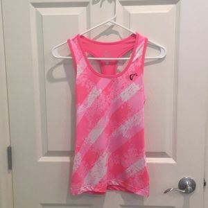 Athletic DNA Muscle Tank